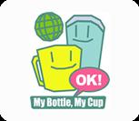 環境省「マイボトル・マイカップキャンペーン」
