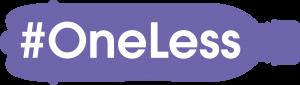 OneLess logo